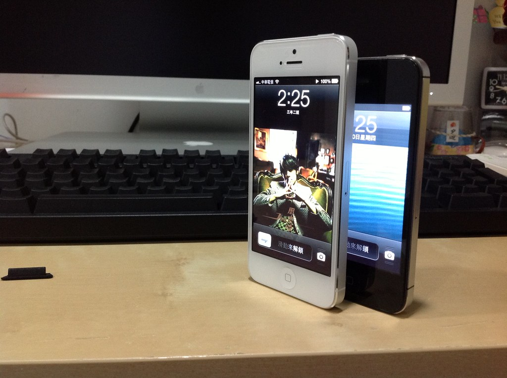 iPhone 外觀比較_3