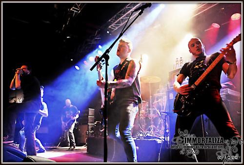 HERDER @ EINDHOVEN METAL MEETING 2012 JAGERMEISTER STAGE 8290588281_5116eb9ee1