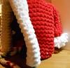 Christmas Hoodie Hat
