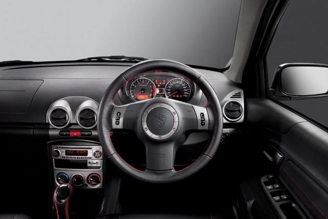 5 Tips Mudah Membeli Kereta PROTON SAGA FLX