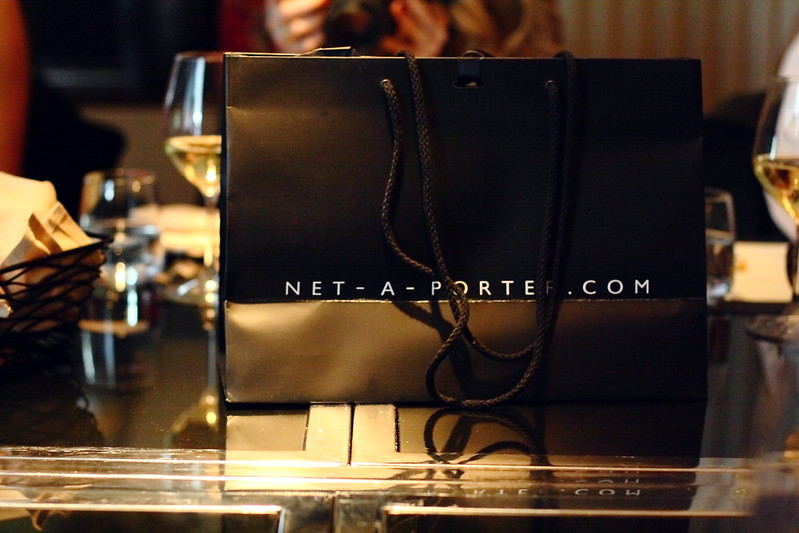 Net-a-Porter Luncheon