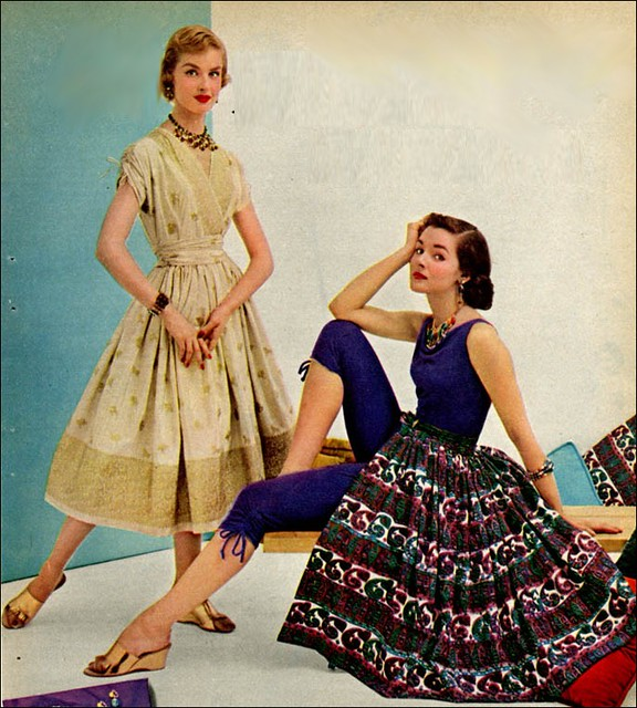 The 1950s-1955 catalogue