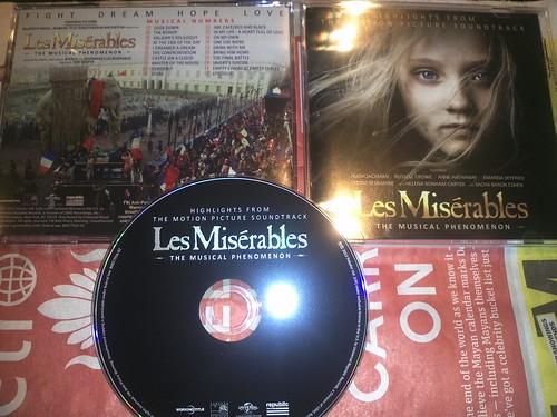 Les Miserables Ost Soundtrack Download Mp3 Zip