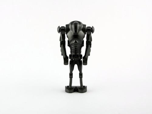 Day 21 - Super Battle Droid