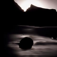 Dark & Mysterious