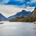 Magical Milford Sound by neodelphi
