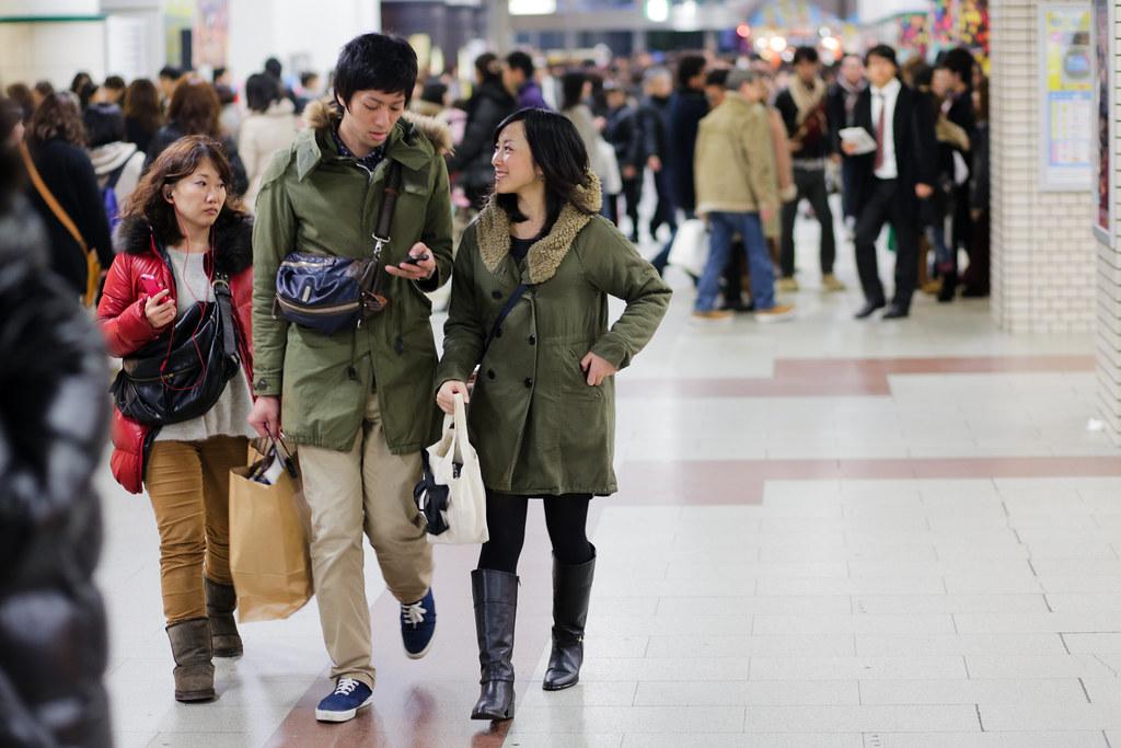 Kumoidori 8 Chome, Kobe-shi, Chuo-ku, Hyogo Prefecture, Japan, 0.013 sec (1/80), f/2.5, 85 mm, EF85mm f/1.8 USM