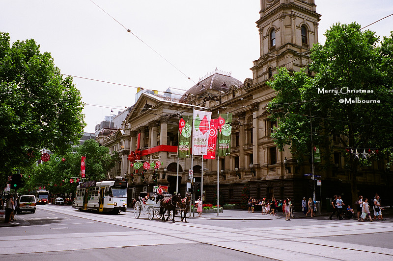 Melbourne-Merry Christmas12