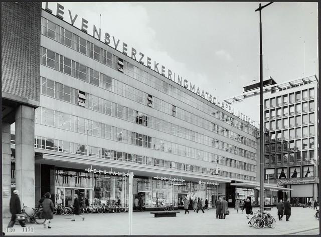 Gebouw De Utrecht