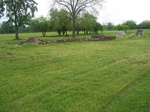 oklahoma civilwar nationalregister nationalregisterofhistoricplaces forttowson us70 choctawcounty