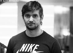 Denis Grebeshkov - Russian Ice Hockey Player 02