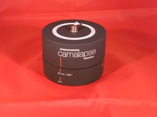 Camalapse Timer