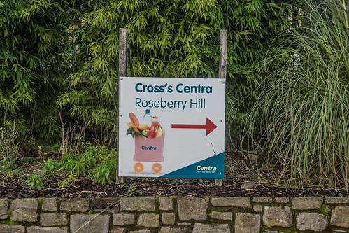Roseberry Hill Area Of Newbridge - County Kildare (Ireland) by infomatique