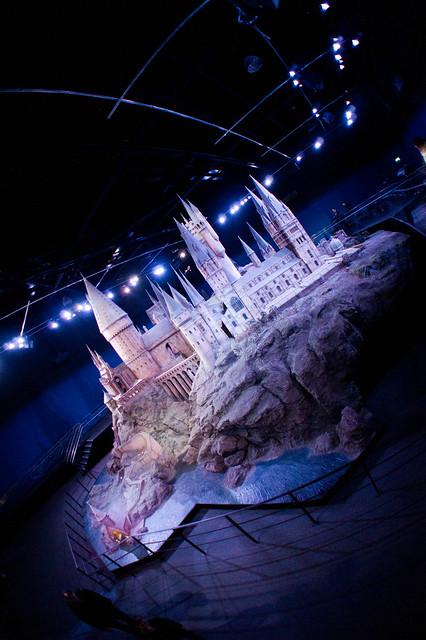 Harry Potter Official Studio in London, UK