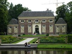 Heerenhuis de Heuvel