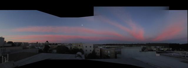 12/31/12 sunrise