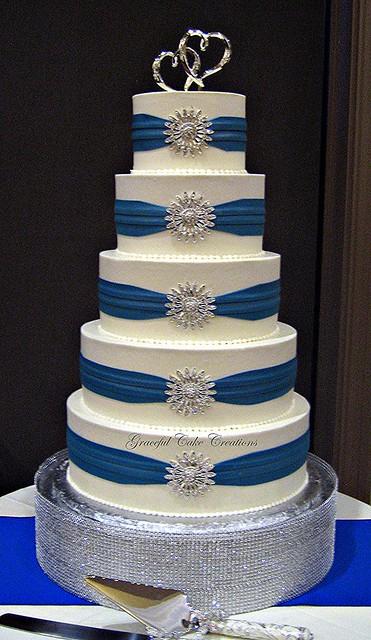 Wedding Cakes Makers Lynchburg Va