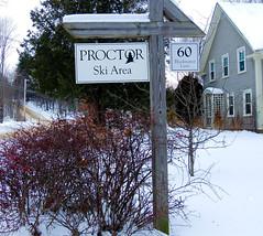 Proctor Ski Area-2