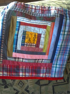 4 square city skirt finished