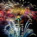 New Years 2013: Space Needle Fireworks in Seattle by Michael Holden