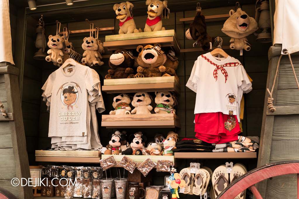 Bear Necessities (shop) 2