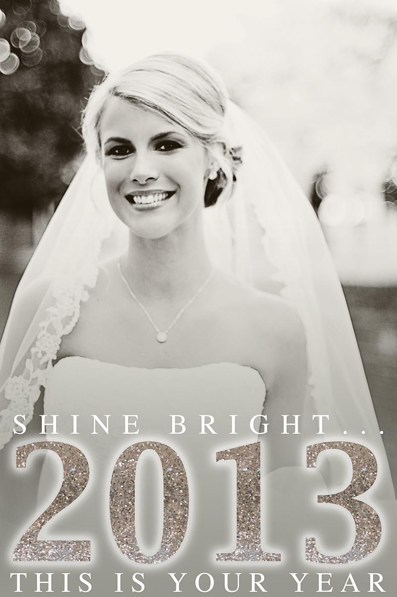 Shine Bright 2013