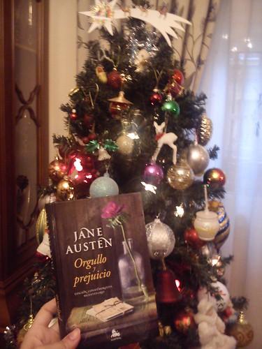 Navidad - Christmas 2012 - Carmen y Almu by Sitio de Jane Austen