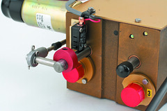 [02012] Synchronizer (Back, Right, Close)