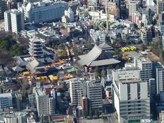 東京スカイツリーに行ってきた15