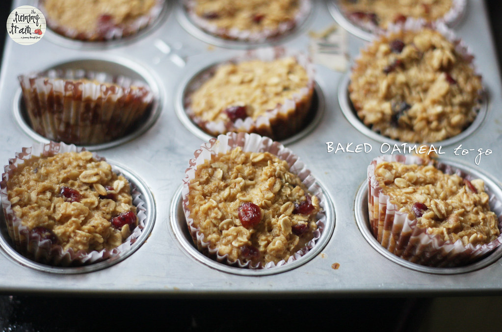 8346274948 0b1a565c4f b - The thing about new year's + Baked Oatmeal To-Go