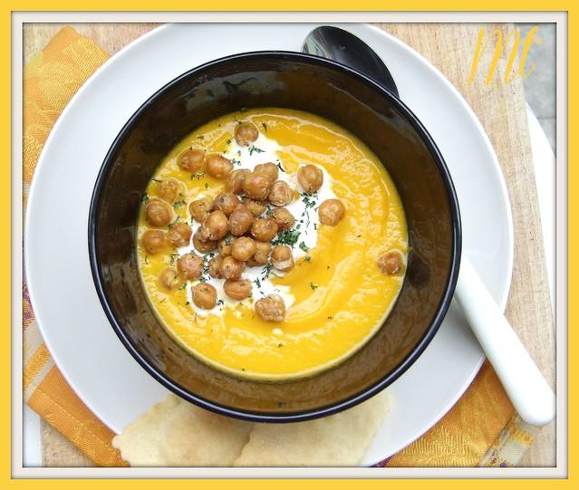 zuppa carotre