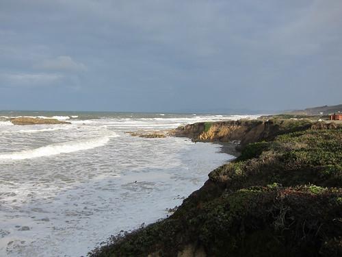 ocean, pacific, blue, sky, coast IMG_2493