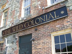 wild colonial