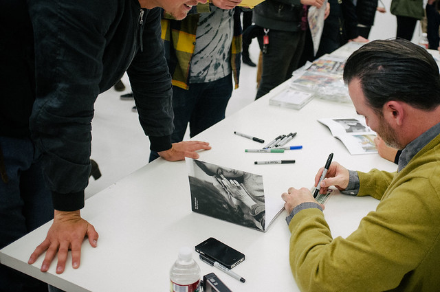 Memory Foam: Photographs by Ed Templeton @ Roberts & Tilton