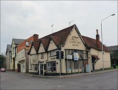 Cock Inn, Hockerill