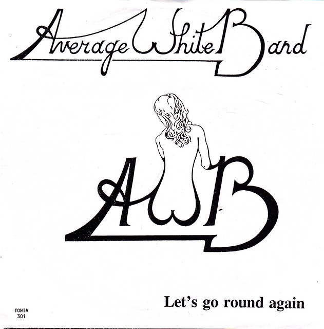 Average White Band - Let's Go Round Again GH