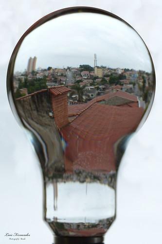 Cidade idealizada