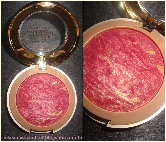 blush milani red vino