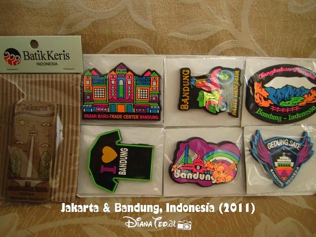 Jakarta & Bandung, Indonesia 2011 Travel Haul 05