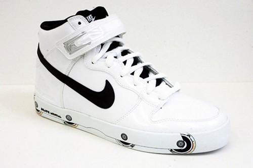 Nike SB x Skate Mental Dunk Hi LR