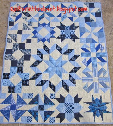 HFWYG quilt top 1.2
