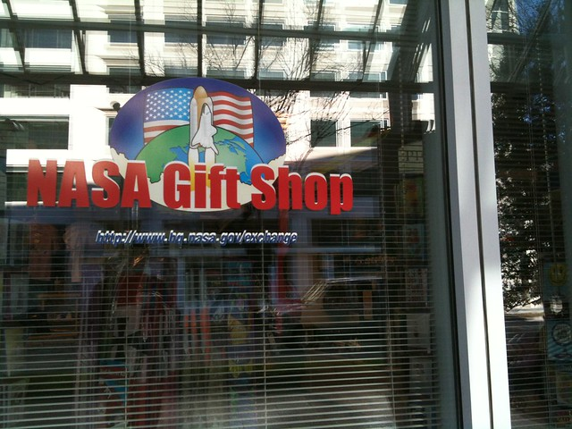 nasa ames gift shop - photo #4