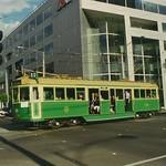 Melbourne & Metropolitan Tramways Board