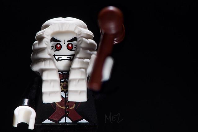 Judge Doom™
