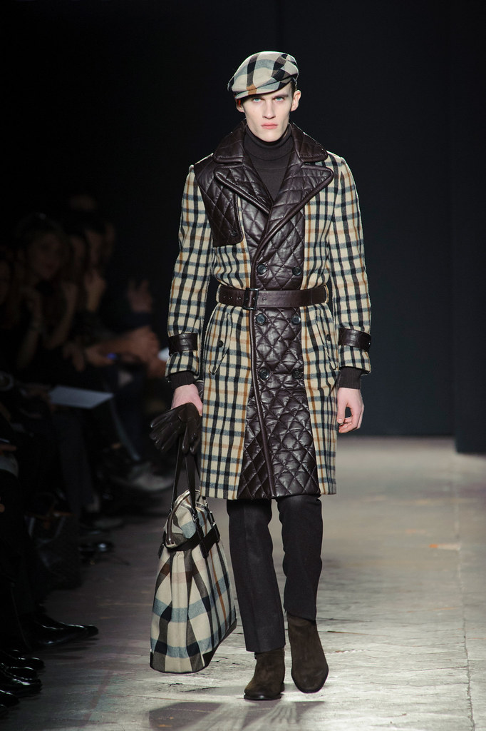 FW13 Milan Daks023_Luka Badnjar(fashionising.com)