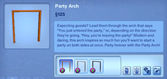 Party Arch