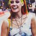 Chloe Norgaard, Fashion Week, SS/13