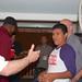2006 - 04 Shad and Iain Party
