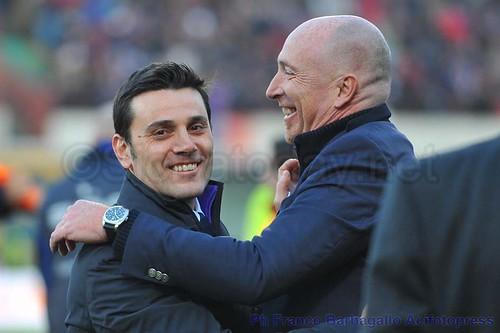 Catania-Fiorentina 2-1, la parola ai protagonisti$
