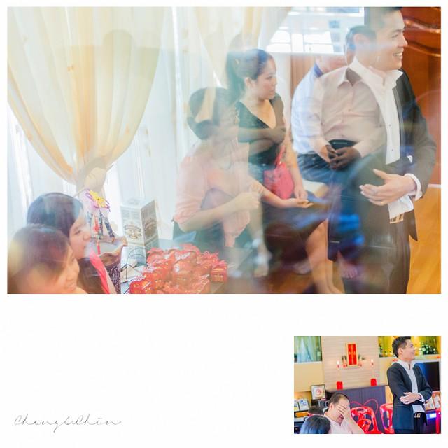 Anna & Kok Kiang Wedding Reception14